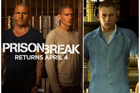 Prison Break Season 5 starts tonight: Do you remember when ...