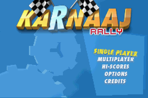 Karnaaj Rally Download Game | GameFabrique