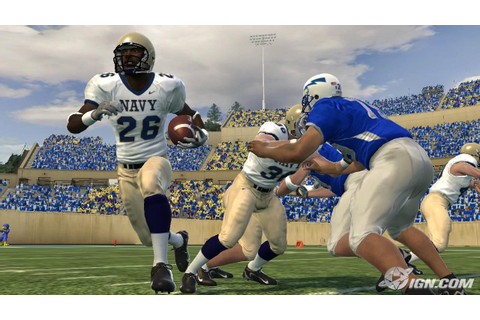 NCAA Football 2009 Screenshots, Pictures, Wallpapers ...