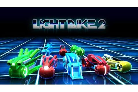 Lightbike 2 for Android - Download APK free