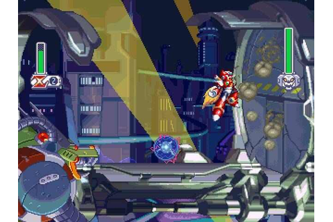 Mega Man X4 Download Free Full Game | Speed-New