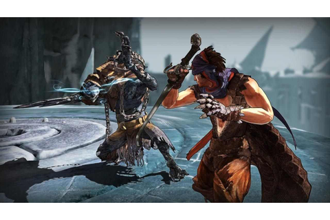 Prince of Persia (2008) Download Free Full Game | Speed-New