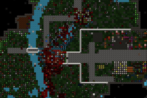 Dwarf Fortress is changing how the MOMA preserves art ...