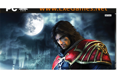 Castlevania Lords of Shadow Game - Free Download Full ...