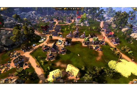 The Settlers returns after almost a decade – new game and ...