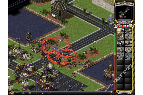 Command & Conquer: Red Alert 2 - Download Free Full Games ...