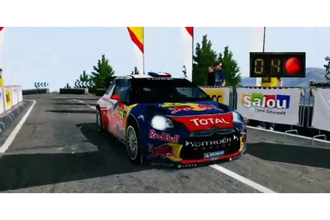 Free Download PC Game and Software Full Version: WRC 3 FIA ...