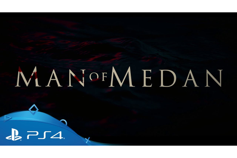 The Dark Pictures: Man of Medan | Announcement Trailer ...