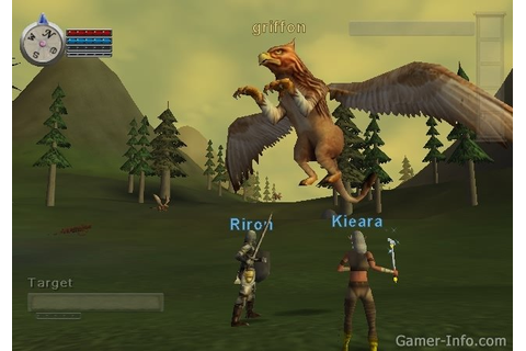EverQuest Online Adventures (2003 video game)