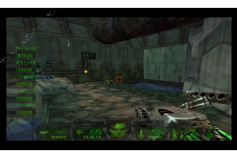 Daikatana PC Game - Free Download Full Version
