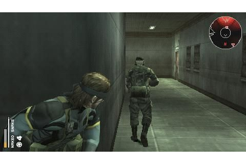 Metal Gear Solid: Portable Ops Plus review | GamesRadar+