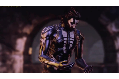 32-Minute Video of Legacy of Kain: Dead Sun, the Canceled ...
