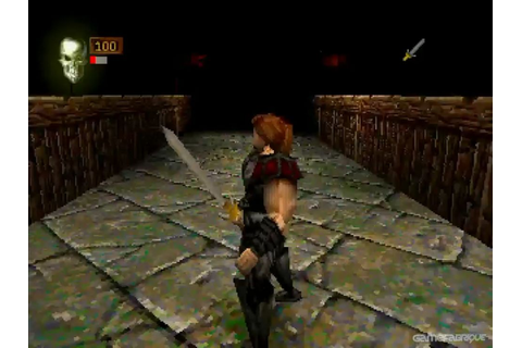 Deathtrap Dungeon Download Game | GameFabrique