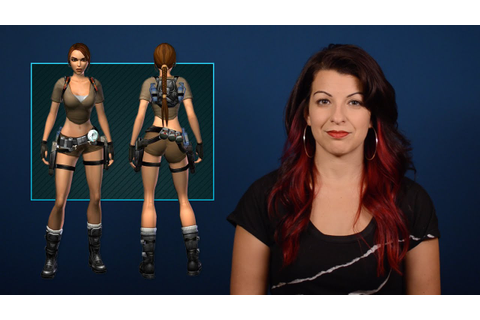 Strategic butt coverings in video games / Boing Boing