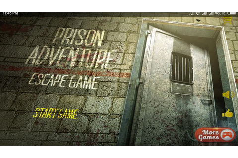 Escape game prison adventure full walkthrough part 1 - YouTube