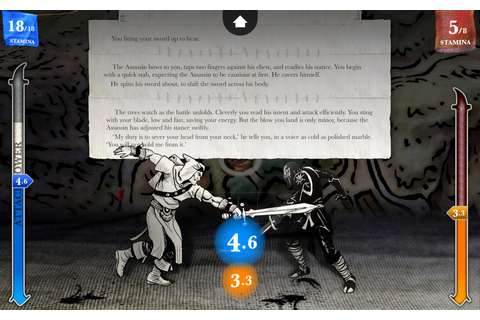 Steve Jackson's Sorcery Review RPG Steam Indie | Reviews ...