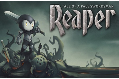 Reaper - Tale of a Pale Swordsman iPhone game - free ...