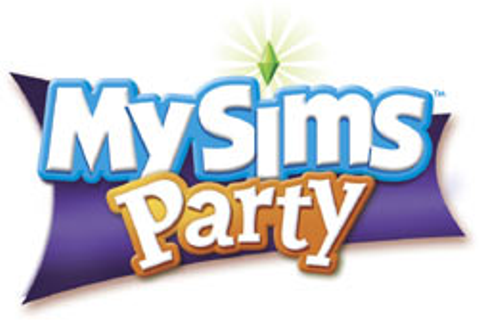 Amazon.com: MySims Party - Nintendo Wii: Les Compagnons De ...