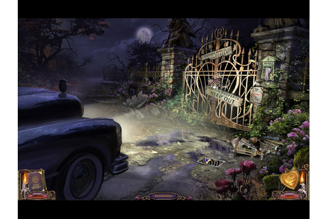 Mystery Case Files: Escape from Ravenhearst Game|Play Free ...