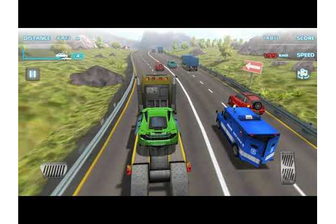 Turbo Driving Racing 3D Car Game - YouTube