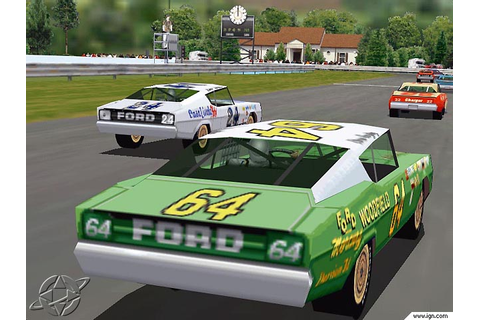 NASCAR Legends Screenshots, Pictures, Wallpapers - PC - IGN