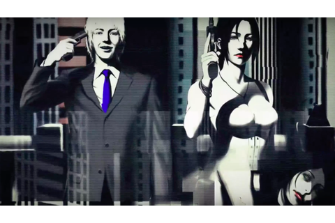 The 25th Ward: The Silver Case Review - Baby's Got Silver ...