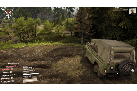 Spintires The Original Game v1.5.0 скачать торрент ...