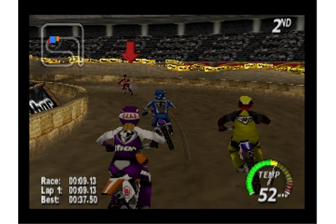 Excitebike 64 (USA) ROM