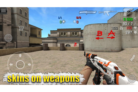Special Forces Group 2 APK Download - Free Action GAME for ...