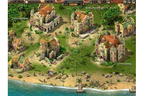 Download Port Royale 2 - latest version