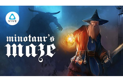 Minotaur's Maze Free Download PC Games | ZonaSoft