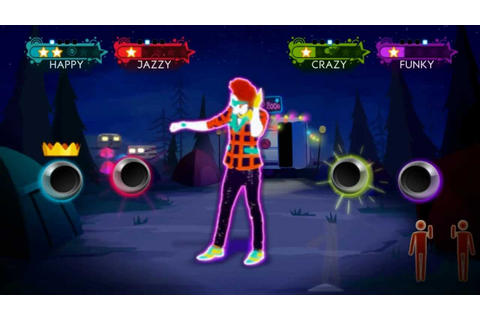 Just Dance 3 - PS3 | Wii | Xbox 360 - Tommy Spark She's ...