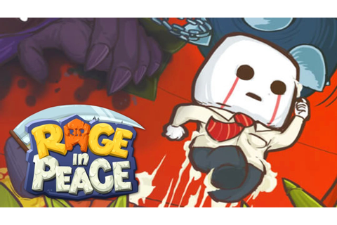 Rage in Peace - Worst Day of Work Ever! - Let's Play Rage ...