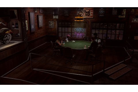 Free-to-play, multiplayer gambling RPG Prominence Poker ...