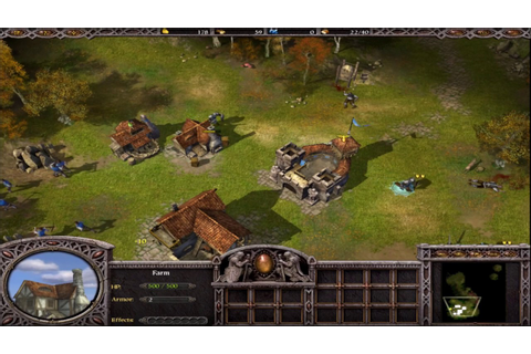 IS THIS GAME BETTER THAN WORLD OF WARCRAFT? (Armies of ...