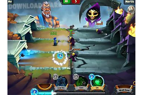 Spellbinders Android Game free download in Apk