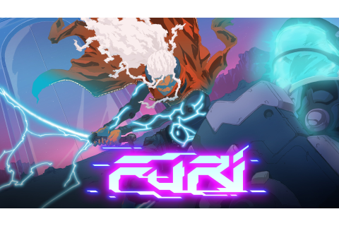 Furi | PC Steam Game | Fanatical