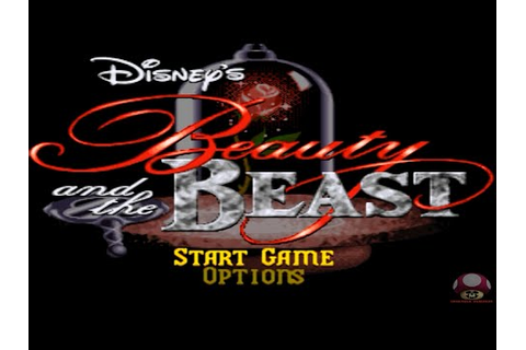 [Full-Download] Beauty And The Beast Super Nintendo