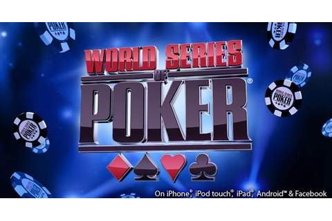 EA goes all-in with World Series of Poker on Facebook ...