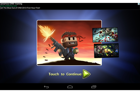 Minigore 2 Returns To Google Play Under New Listing ...