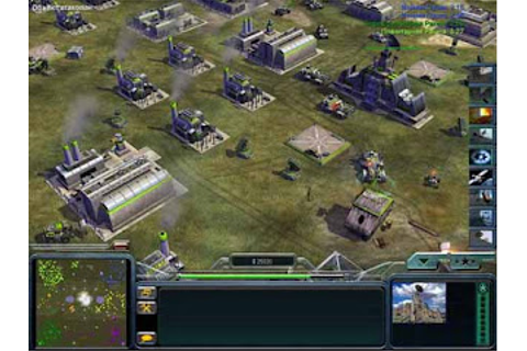 Download Command and Conquer Generals: Reborn The Last ...