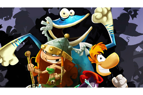 Rayman Legends Review - IGN