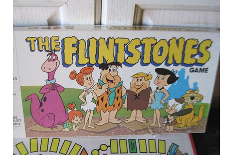 133 best images about The Flintstones on Pinterest | Hanna ...
