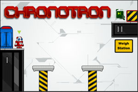 Chronotron - Walkthrough, comments and more Free Web Games ...