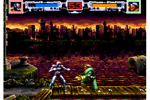 VR Troopers (USA, Europe) ROM
