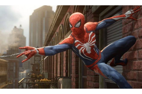 Release Date For Upcoming Spider-Man Video Game May Have ...