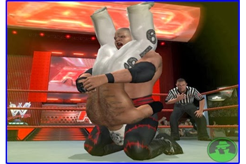 Wwe SmackDown vs Raw 2009 PC Game Full Version Free ...