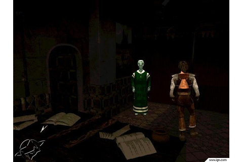 Arcatera: The Dark Brotherhood Screenshots, Pictures ...