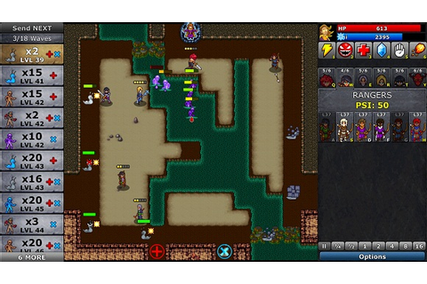 Defenders Quest Valley of the Forgotten Deluxe HD Edition ...