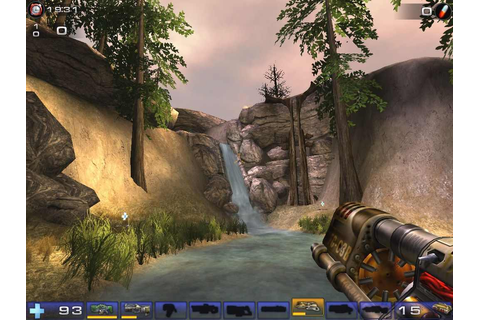 Unreal Tournament 2004 Download Free Full Game | Speed-New